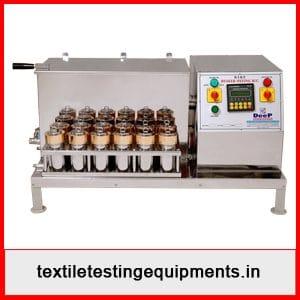 hthp beaker dyeing machine exporter