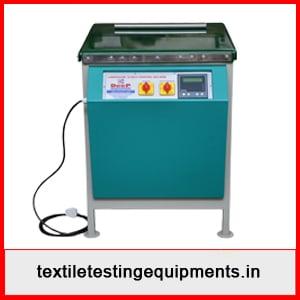 Magnetic Lab Printing Machine